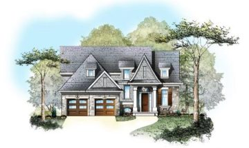 BK Cornerstone – Premier Home Builder